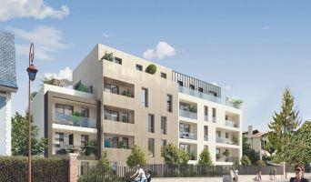 Photo du Résidence « Elixir » programme immobilier neuf en Loi Pinel à Enghien-les-Bains