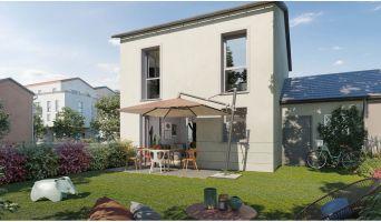 Éragny programme immobilier neuve « Les Belles Allées » en Loi Pinel  (3)