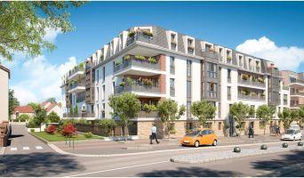 Programme immobilier neuf à Franconville (95130)