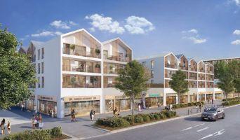 Photo du Résidence «  n°217732 » programme immobilier neuf en Loi Pinel à Garges-lès-Gonesse