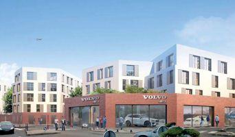 Résidence « City Park » programme immobilier neuf en Loi Pinel à Gonesse n°5