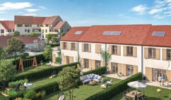 Gonesse programme immobilier neuve « Urban Village »  (2)
