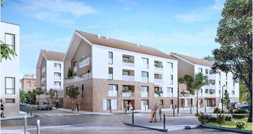 Résidence « Les Villages d'Or Jouy-le-Moutier » (réf. 216313)à Jouy Le Moutier, quartier Centre