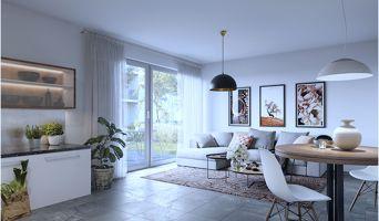 Résidence « Les Villages D'Or Jouy-Le-Moutier » programme immobilier neuf en Loi Pinel à Jouy-le-Moutier n°3