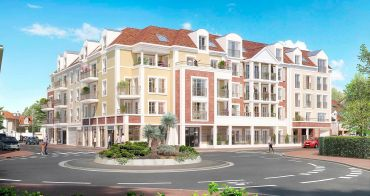Le Plessis-Bouchard programme immobilier neuf « Coeur Plessis »