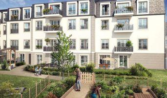 Résidence « Confidentia » programme immobilier neuf en Loi Pinel à Le Plessis-Bouchard n°2