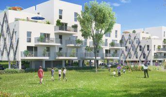 Résidence « La Clé Des Champs » programme immobilier neuf en Loi Pinel à Louvres