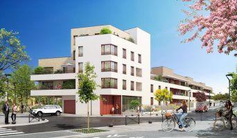 Photo du Résidence « La Résidence des Pommiers » programme immobilier neuf en Loi Pinel à Louvres