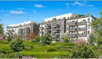 Photo du Résidence « Mod2vies II » programme immobilier neuf en Loi Pinel à Louvres