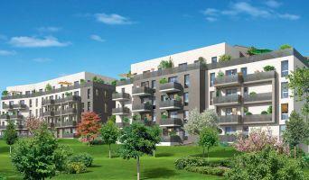 Photo du Résidence « Mod2Vies » programme immobilier neuf en Loi Pinel à Louvres