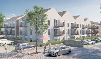 Programme immobilier neuf à Marly-la-Ville (95670)