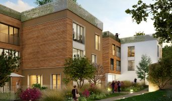 Programme immobilier neuf à Montigny-lès-Cormeilles (95370)