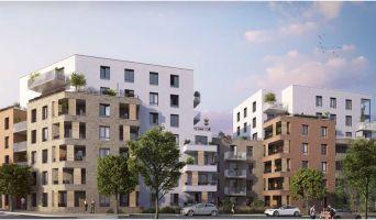 Photo du Résidence «  n°217980 » programme immobilier neuf en Loi Pinel à Montigny-lès-Cormeilles