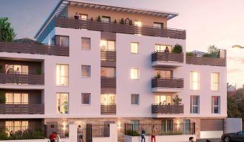 Photo du Résidence « Carré Pinson » programme immobilier neuf en Loi Pinel à Montmagny