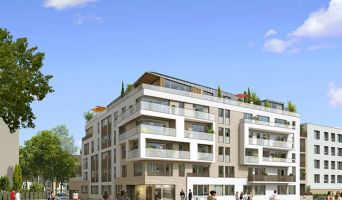 Programme immobilier neuf à Montmagny (95360)