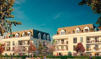 Photo du Résidence « Terra Nova » programme immobilier neuf en Loi Pinel à Osny