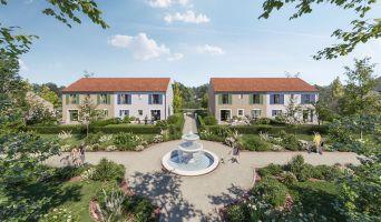 Photo du Résidence « Le Hameau des Impressionnistes » programme immobilier neuf en Loi Pinel à Parmain