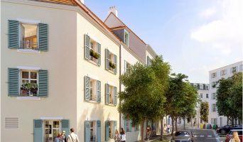 Résidence « Loiseau » programme immobilier neuf en Loi Pinel à Pontoise n°2