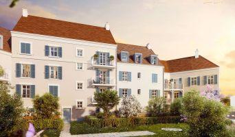 Résidence « Loiseau » programme immobilier neuf en Loi Pinel à Pontoise n°5