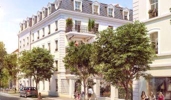 Résidence « Pissarro » programme immobilier neuf en Loi Pinel à Pontoise n°1