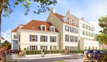 Résidence « Signac » programme immobilier neuf en Loi Pinel à Pontoise n°1