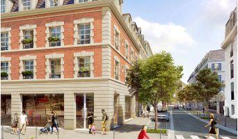 Résidence « Signac » programme immobilier neuf en Loi Pinel à Pontoise n°3