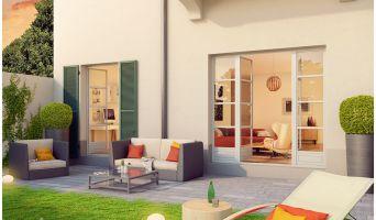 Résidence « Signac » programme immobilier neuf en Loi Pinel à Pontoise n°4