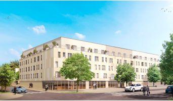 Photo du Résidence « L'Envol » programme immobilier neuf à Roissy-en-France
