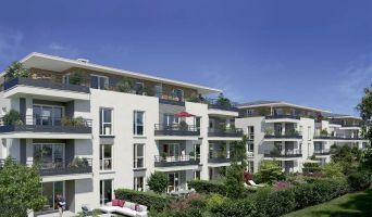 Résidence « Arboréal » programme immobilier neuf en Loi Pinel à Saint-Leu-la-Forêt n°1