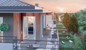 Résidence « Arboréal » programme immobilier neuf en Loi Pinel à Saint-Leu-la-Forêt n°2