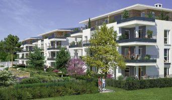 Résidence « Arboréal » programme immobilier neuf en Loi Pinel à Saint-Leu-la-Forêt n°3