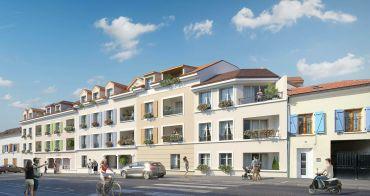 Saint-Leu-la-Forêt programme immobilier neuf « Le 42 Paris »