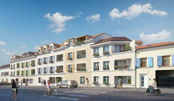 Photo du Résidence « Le 42 Paris » programme immobilier neuf en Loi Pinel à Saint-Leu-la-Forêt