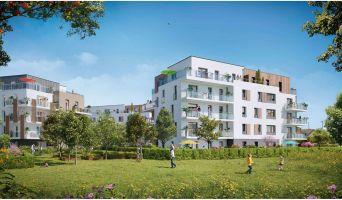 Sannois programme immobilier neuve « Programme immobilier n°212663 »  (2)