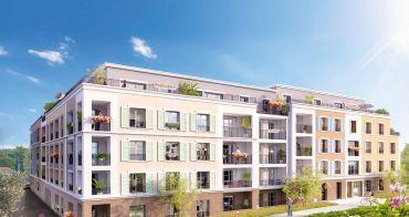 Sarcelles programme immobilier neuf « Carré Nova » en Loi Pinel