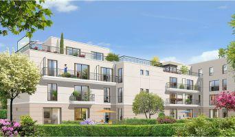 Photo du Résidence « Intimi'T » programme immobilier neuf en Loi Pinel à Sarcelles