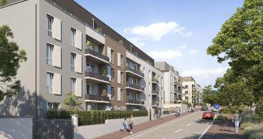 Villiers-le-Bel programme immobilier neuf « Programme immobilier n°218917 » en Loi Pinel