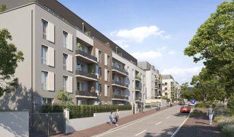 Villiers-le-Bel : programme immobilier neuf «  n°218917 » en Loi Pinel