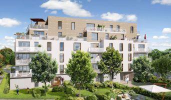 Photo du Résidence «  n°214298 » programme immobilier neuf en Loi Pinel à Villiers-le-Bel