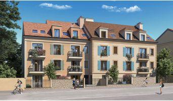 Villiers-le-Bel programme immobilier neuve « Les Hameaux du Village » en Loi Pinel  (3)