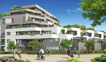 Programme immobilier neuf à Achères (78260)