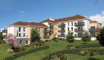 Photo du Résidence « Panorama » programme immobilier neuf en Loi Pinel à Beynes