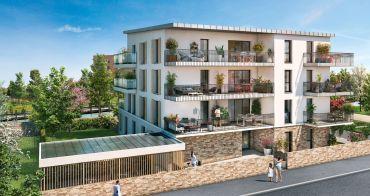 « La Châtaigneraie - Appartements » (réf. 215027)Programme neuf à Bois D'Arcy, quartier La Croix Bonnet réf. n°215027