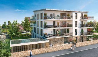 Photo du Résidence « La Châtaigneraie - Appartements » programme immobilier neuf en Loi Pinel à Bois-d'Arcy