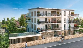 Programme immobilier neuf à Bois-d'Arcy (78390)