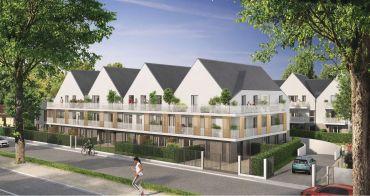 Bonnières-sur-Seine programme immobilier neuf « Résidence du Val » en Loi Pinel