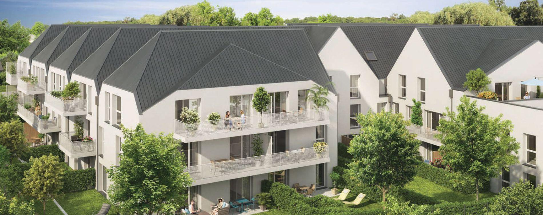 Résidence Résidence du Val à Bonnières-sur-Seine