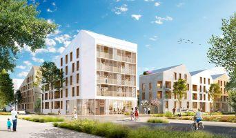 Photo n°2 du Résidence « Ekko » programme immobilier neuf en Loi Pinel à Carrières-sous-Poissy