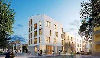 Photo n°3 du Résidence « Ekko » programme immobilier neuf en Loi Pinel à Carrières-sous-Poissy