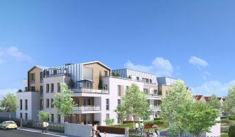 Programme immobilier neuf à Carrières-sous-Poissy (78955)